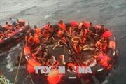 Tìm thấy 13 thi thể nạn nhân vụ chìm tàu ở Phuket, Thái Lan
