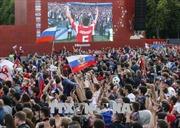Cựu tiền đạo đội tuyển Đức dự đoán Nga thắng Croatia