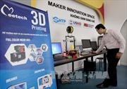 Các 'ông lớn' đánh giá cao cơ hội tham gia thị trường CNTT của Việt Nam