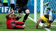 World Cup 2018: Trọng tài bị chỉ trích nặng nề vì không dùng VAR khiến Brazil mất 1 quả penalty