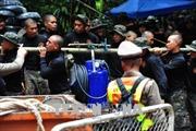 Giải cứu đội bóng thiếu niên Thái Lan: Chỉ huy chiến dịch thừa nhận những thách thức lớn