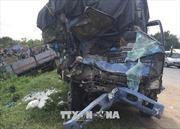 Tai nạn giao thông nghiêm trọng khiến 3 người tử vong