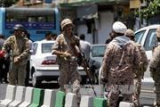 Iran tử hình 8 phần tử IS tấn công khủng bố đẫm máu