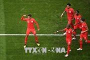 World Cup 2018: Đội tuyển Anh lần đầu vào bán kết sau 28 năm