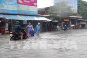 Thời tiết 8/7: Nhiều địa phương mưa to, nguy cơ lũ quét, sạt lở đất