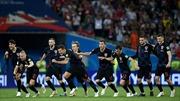 World Cup 2018: Video highlights bàn thắng và loạt sút luân lưu 'cân não' giữa Nga và Croatia