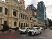 Ngập nước, kẹt xe, lấn chiếm đất công... được đưa ra tại kỳ họp thứ 9 HĐND TP Hồ Chí Minh
