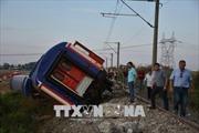 Tai nạn đường sắt nghiêm trọng tại Thổ Nhĩ Kỳ, gần 150 chết và bị thương