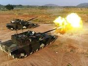 Những vũ khí Trung Quốc bán 'đắt hàng' tới châu Phi