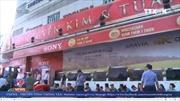 Điện máy Nguyễn Kim bị phạt và truy thu gần 150 tỷ đồng