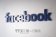Facebook đối mặt với án phạt ở Anh do vụ rò rỉ dữ liệu