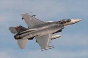 Slovakia chi 1,9 tỷ USD mua máy bay chiến đấu F-16 của Mỹ