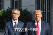 Tổng thống Mỹ đề nghị NATO tăng mức chi tiêu quân sự lên 4% GDP