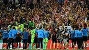 WORLD CUP 2018: Croatia 2-1 Anh: Tuyệt vời bản lĩnh Croatia; Tam sư thua bởi chính... bóng bổng