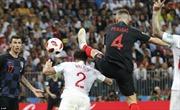 World Cup 2018: Arsene Wenger nói đúng, Kyle Walker là mắt xích yếu nhất của tuyển Anh