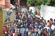 Thủ tướng Haiti bị yêu cầu từ chức