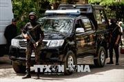 Tòa án Ai Cập kết án tử hình hàng chục thành viên Tổ chức Anh em Hồi giáo