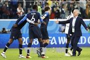 World Cup 2018: Deschamps trên con đường trở thành huyền thoại