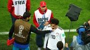 World Cup 2018: FIFA phát hiện một trường hợp dương tính doping 'ngoại lệ'