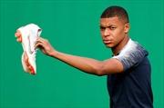 WORLD CUP 2018: Cuộc chiến giữa Nike và Adidas