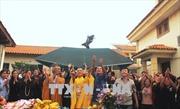 Cộng đồng người Việt tại Angola tổ chức đại lễ Phật Đản