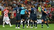 WORLD CUP 2018: Công nghệ VAR bị chỉ trích thậm tệ trong trận chung kết