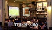 World Cup 2018: Hoành tráng lễ bế mạc, mãn nhãn trận chung kết