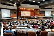 Diễn đàn Sao Paulo: Tình đoàn kết của lực lượng cánh tả và tiến bộ khu vực Mỹ Latinh và Caribe