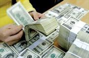 Ngân hàng Nhà nước bắt đầu bán ngoại tệ can thiệp thị trường