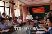 Chỉ mất 6 giây để biến hóa điểm cho 1 bài thi THPT Quốc gia ở Hà Giang, ai sẽ còn tin tưởng vào thi cử?