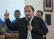 Tổng thống Nicaragua khẳng định đẩy lui âm mưu đảo chính do Mỹ hậu thuẫn