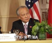 Quan hệ Trung-Mỹ đang ở thời điểm quan trọng