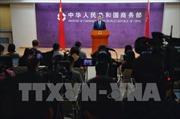 Trung Quốc nỗ lực giảm thiểu tác động của cuộc chiến thương mại với Mỹ