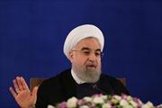 Tổng thống Iran khẩu chiến kịch liệt với người đồng cấp Mỹ Trump
