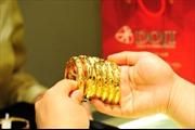 Đầu tuần giá vàng phục hồi nhẹ, sát ngưỡng 37 triệu đồng/lượng