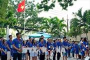 Trại hè thanh thiếu niên kiều bào và tuổi trẻ TP Hồ Chí Minh