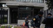 Xe chở nhân viên đại sứ quán Mỹ tại Guatemala bị trúng đạn