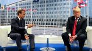 Tổng thống Pháp tự nhận học cao kế từ sách của ông Donald Trump