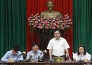 Sẽ thí điểm xây dựng chính quyền đô thị tại quận nội thành Hà Nội