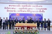 Công bố tác phẩm Hồ Chí Minh toàn tập bằng tiếng Lào, các cuốn 2, 4 và 6