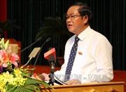 Góp phần thúc đẩy hơn nữa quan hệ Đối tác Toàn diện Việt Nam - Hoa Kỳ