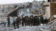 IS tấn công nhiều địa điểm tại Syria, ít nhất 40 người thiệt mạng