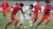 Bóng đá nam ASIAD 2018: Giữ nguyên bảng đấu, U23 Việt Nam thở phào