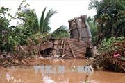 Chưa phát hiện người Việt mất tích trong vụ vỡ đập thủy điện Lào