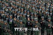 Bầu cử ngày 29/7 tại Campuchia là một sự kiện chính trị lịch sử quan trọng