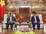 Trao đổi kinh nghiệm thanh kiểm tra, phòng chống tham nhũng giữa Việt Nam - Lào