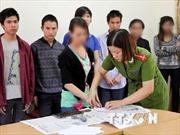 Huy động các lực lượng tích cực tham gia đấu tranh, ngăn chặn tội phạm mua bán người