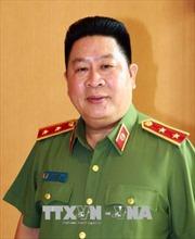 Bộ Chính trị, Ban Bí thư thi hành kỷ luật ba cán bộ cấp cao của Quân đội và Công an