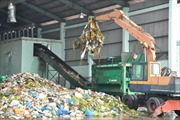 Cà Mau: Không để ứ đọng rác thải khi Nhà máy xử lý rác tạm nghỉ để bảo trì