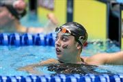 Nữ vận động viên Mỹ lập Kỷ lục thế giới mới ở nội dung bơi ngửa 100m